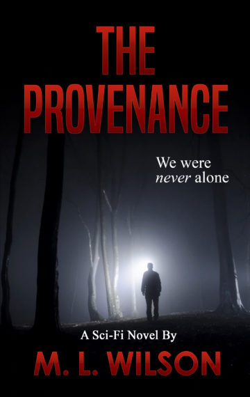 THE PROVENANCE